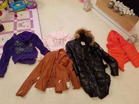 moncler jacket and clothes