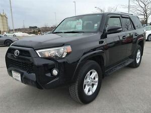 2016 Toyota 4Runner SR5|7 Pass|Leather|Nav