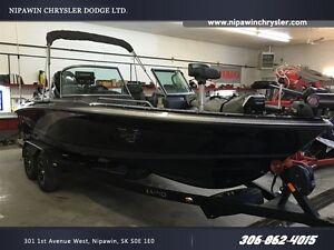 2016 lund boat co 202 PROV