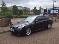 BMW 5series M sport 525d M ( not audi, bmw, a4, a6, a5,330, 325,320, e class)