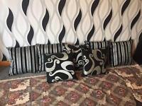 sofa pillows (REDUCED)