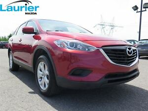 2013 Mazda CX-9 GS AWD 7 PLACES !!
