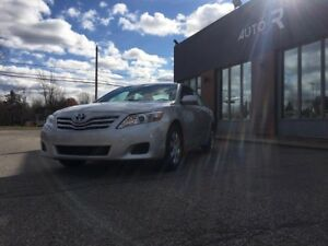 Magnifique Toyota Camry 2011 !! BAS MILAGE !!
