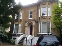 Large Bright One Bed Flat in the heart of Addiscombe - near East Croydon - Tramlink