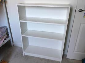 Ikea Billy Book Case - already Built for your convenience!