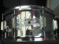 tama swingstar SNARE DRUM made in japan