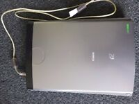Canon scanner, good condition