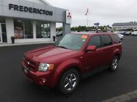 2008 Ford Escape LIMITED! LEATHER! ROOF! WHOLESALE DIRECT!
