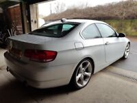 BMW 335D COUPE SPECIAL EDITION