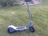 Razor 300 electric scooter