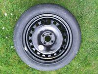 Tyre Michelin