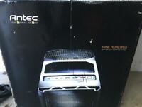 Antec 900 Advanced Gaming case