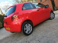 Toyota, YARIS, Hatchback, 2007, Manual, 998 (cc), 3 doors