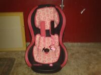 Casatto baby seat