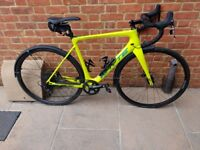Whyte Wessex One 2018, Full Carbon Disc Road Bike