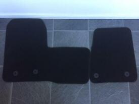 Ford transit connect / Ford van / Genuine Ford brand new Floor Mats