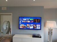 Free quotes on all aerial installations, aerial repairs, tv wall mounting and much more