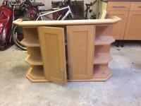 Feature Kitchen Cabinet