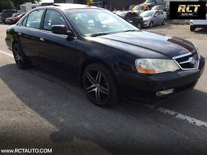 2002 Acura TL -