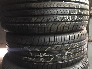 225-60-16 Goodyear Eagle Sport COMME NEUFS