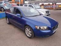 Volvo S40 1.8 Manual Petrol 2006