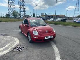 image for Volkswagen Beetle 1.6 petrol with long mot