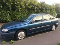 Renault Laguna 2.0 Automatic for sale