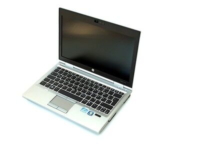 PORTATILE NOTEBOOK HP ELITEBOOK 2560P i7-2620M 4GB 320GB WEBCAM GARANZIA 2017