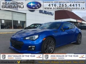 2013 Subaru BRZ Sport-tech, FROM 1.9% FINANCING AVAILABLE