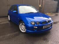MG ZR 1.4 (105)+ MANUAL PETROL