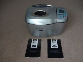 AN ANTHONY WORRALL THOMPSON BREADMAKER by BREVILLE