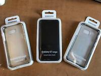 Case cover Samsung s7 edge
