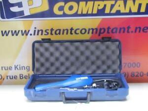 Détecteur de fuite / Leak Detector - Instant Comptant -