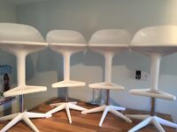Kartell Bar stools