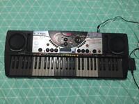Yamaha DJX2 Keyboard