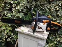 Miller SP5000 Petrol Chainsaw