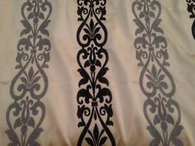 Lovely Curtains 64x90 They are lined too. Ring tops