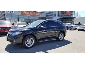 2015 Acura RDX Technology Package | NAVI | REAR V/CAM