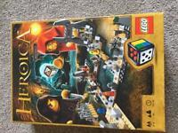 Lego heroica nathuz