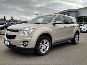 2012 Chevrolet Equinox 1LT AWD *Heated Cloth*