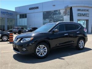 2014 Nissan Rogue SV One owner, accident free