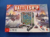 Battleship - The Tactical Combat Game