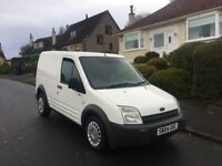 **** FRESH WEE FORD CONNECT WITH FULL MOT TEST ****
