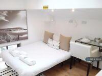 Studio flat in Meanwood, Leeds, LS6 (#786125)