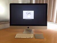 Apple iMac: Model A1419 Excellent Condition