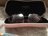 Chanel Sunglasses 100% genuine