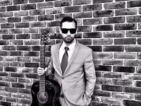 Singer/Guitarist available for gigs and cool projects