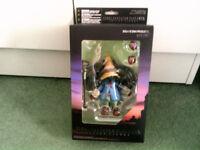 Final Fantasy IX Vivi Play Arts Figure Brand New