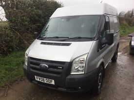 For Sale Ford Transit T330 Med Roof MWB