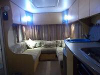 Bailey Ranger GT60 520/4 Fixed Bed